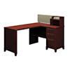 60W x 47D Corner Desk