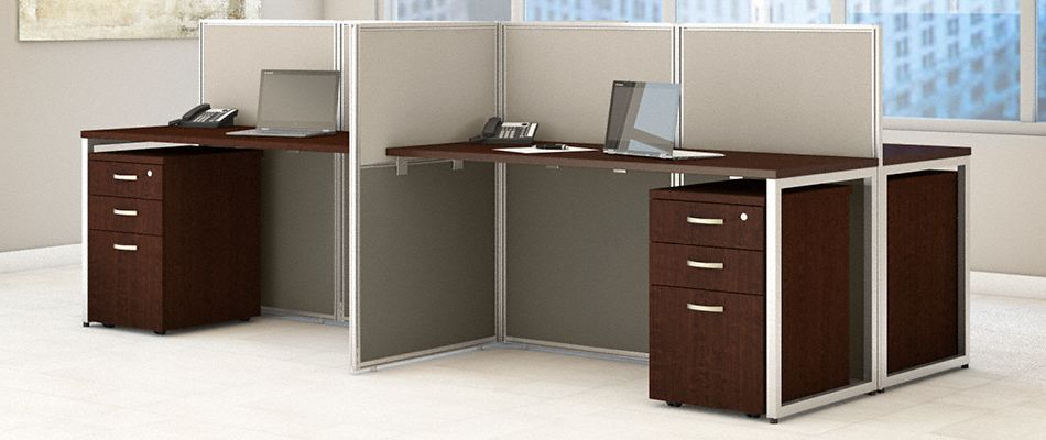 Cubicle Workstations & Walls