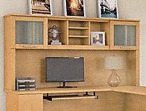 Hutches Amp Desktop Organizers By Bush Furniture