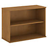 30H 2 Shelf Bookcase