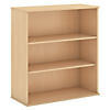 48H 3 Shelf Bookcase