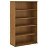 66H 5 Shelf Bookcase