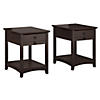 Set of 2 Laptop End Tables