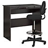 Standing Desk with Adjustable Stool