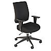 Mid Back Multifunction Office Chair