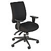 Mid Back Deluxe Multifunction Office Chair
