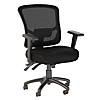 Mid Back Multifunction Mesh Executive Office Chair