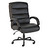 Big and Tall High Back Leather Executive Office Chair