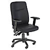 High Back Multifunction Leather Executive Office Chair