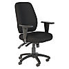 High Back Multifunction Office Chair