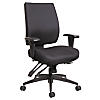 Deluxe Multifunction Task Chair