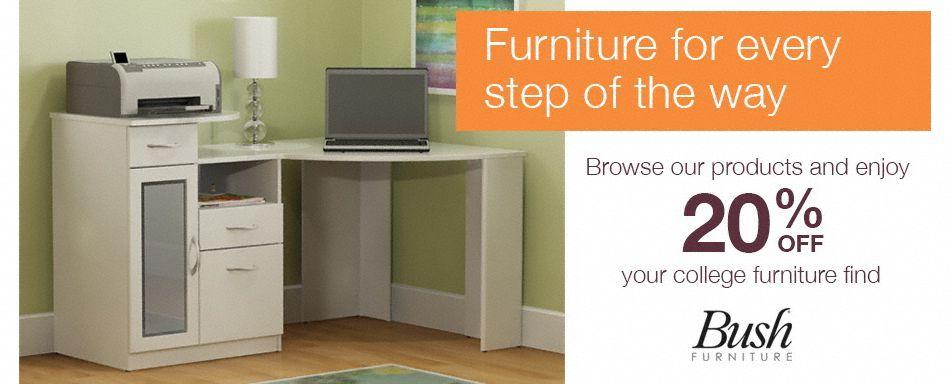 College Furniture Finds