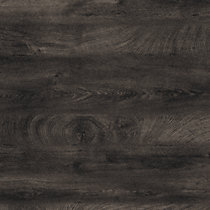 Dark Gray Hickory