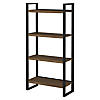 4 Shelf Etagere Bookcase