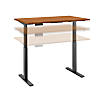 48W x 24D Height Adjustable Standing Desk