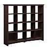16 Cube Large Bookshelf