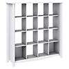 16 Cube Bookcase/Room Divider