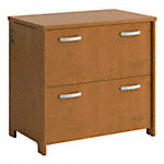 32W 2 Drawer Lateral File