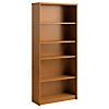 30W 5 Shelf Bookcase