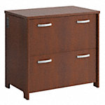32W 2 Drawer Lateral File Cabinet