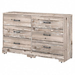 Tip Guard 6 Drawer Dresser
