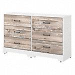 Tip Guard 6 Drawer Dresser