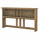 60W Hutch for L Shaped Desk