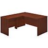 60W x 30D Desk Shell with 36W Return