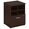 24W Storage Cabinet - Assembled