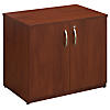 36W Storage Cabinet - Assembled
