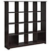16 Cube Bookcase