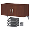 Storage Cabinet with Accessories