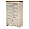 Storage Cabinet with Drawer