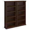 Bookcases - Set of Two